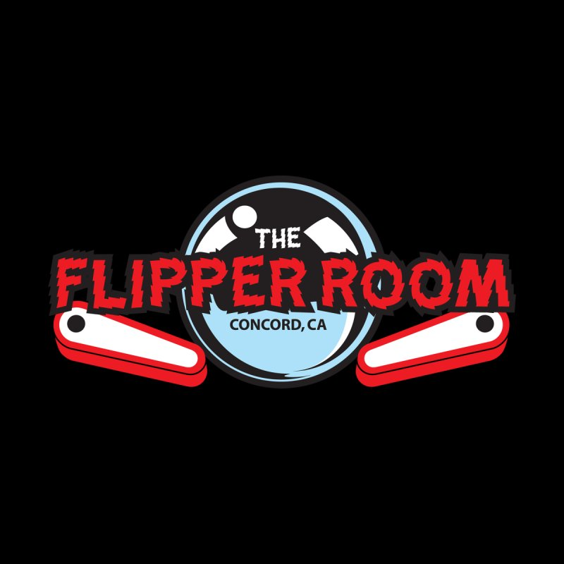 Flippers and Ball Men's Pullover Hoody by The Flipper Room Shop