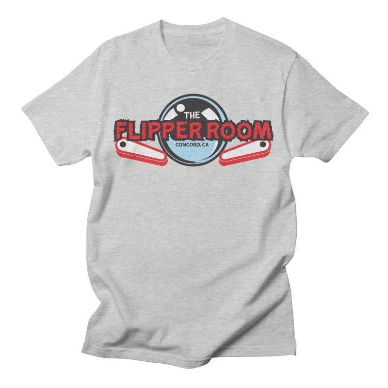 The Flipper Room Women's T-Shirt by The Flipper Room Shop