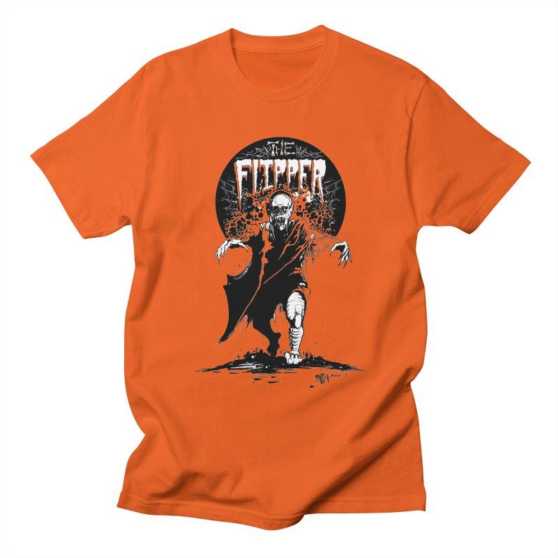 Zombie Moon Women's T-Shirt by The Flipper Room Shop