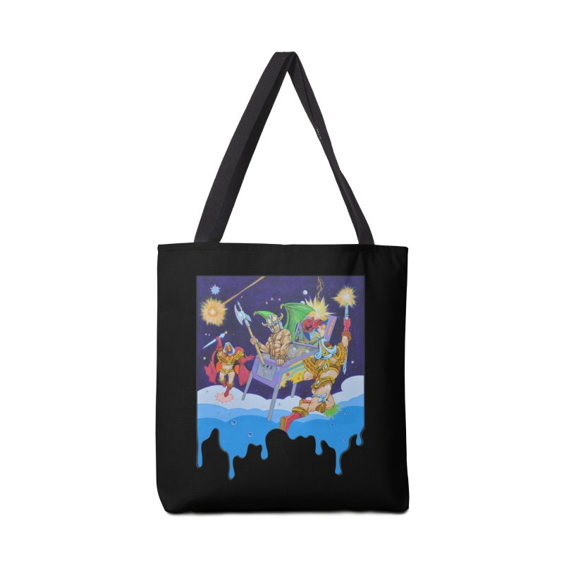 Pinball Dreaming SWAG Bag by The Flipper Room Shop