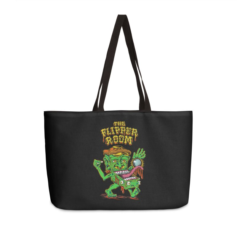 Pinhead Creep (Black Only) SWAG Bag by The Flipper Room Shop
