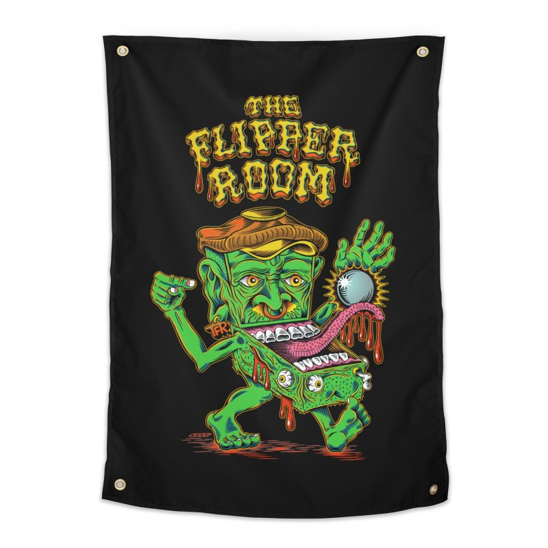 Home None by The Flipper Room Shop