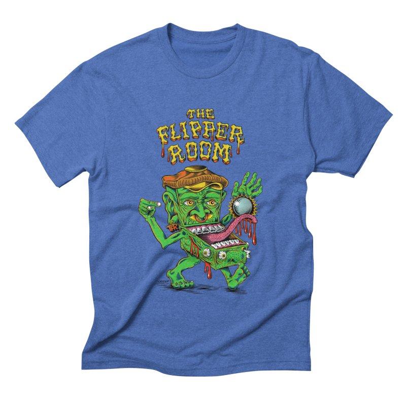 Pinhead Creep Men's T-Shirt by The Flipper Room Shop