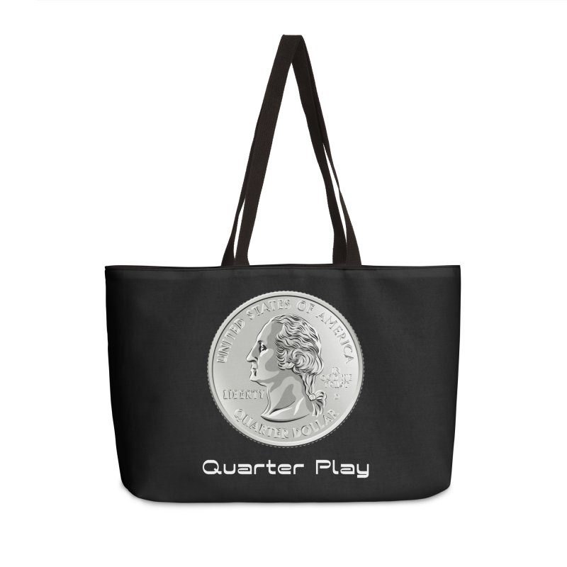Heads - Quarter Play SWAG Bag by The Flipper Room Shop