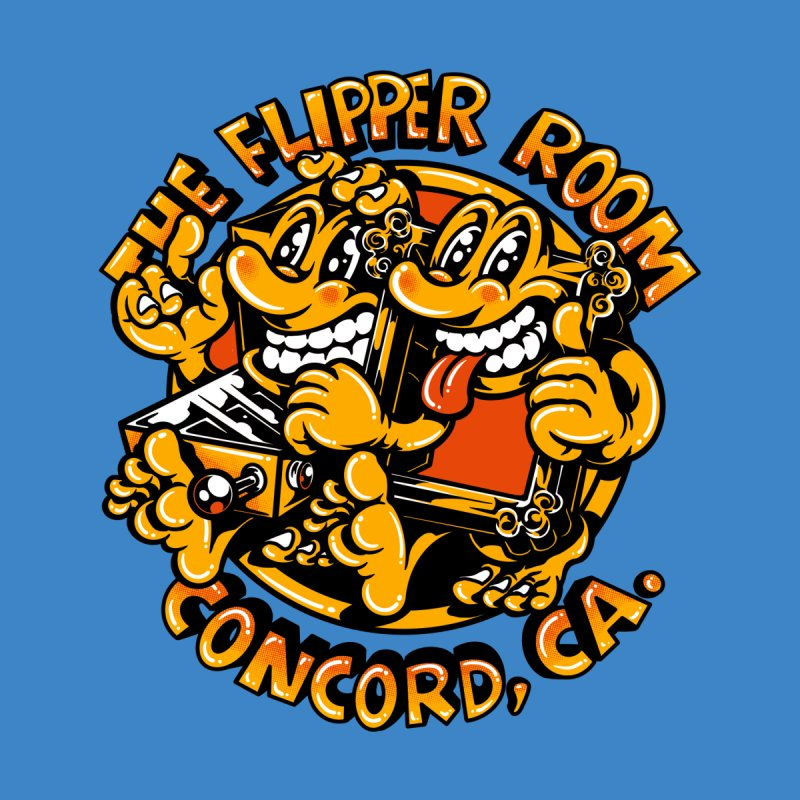 Pinball & Picture Frame Buddies Women's V-Neck by The Flipper Room Shop