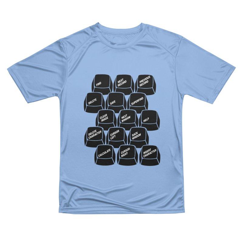 k e y s  0 0 2 Women's T-Shirt by the floppy guy