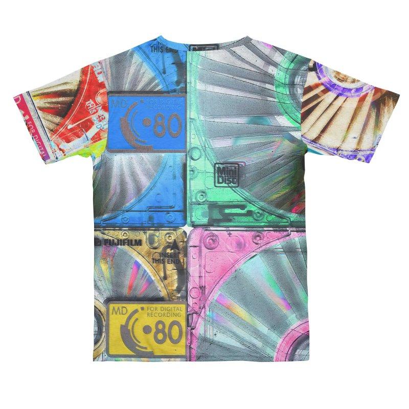 m i n i d i s c Women's Cut & Sew by the floppy guy