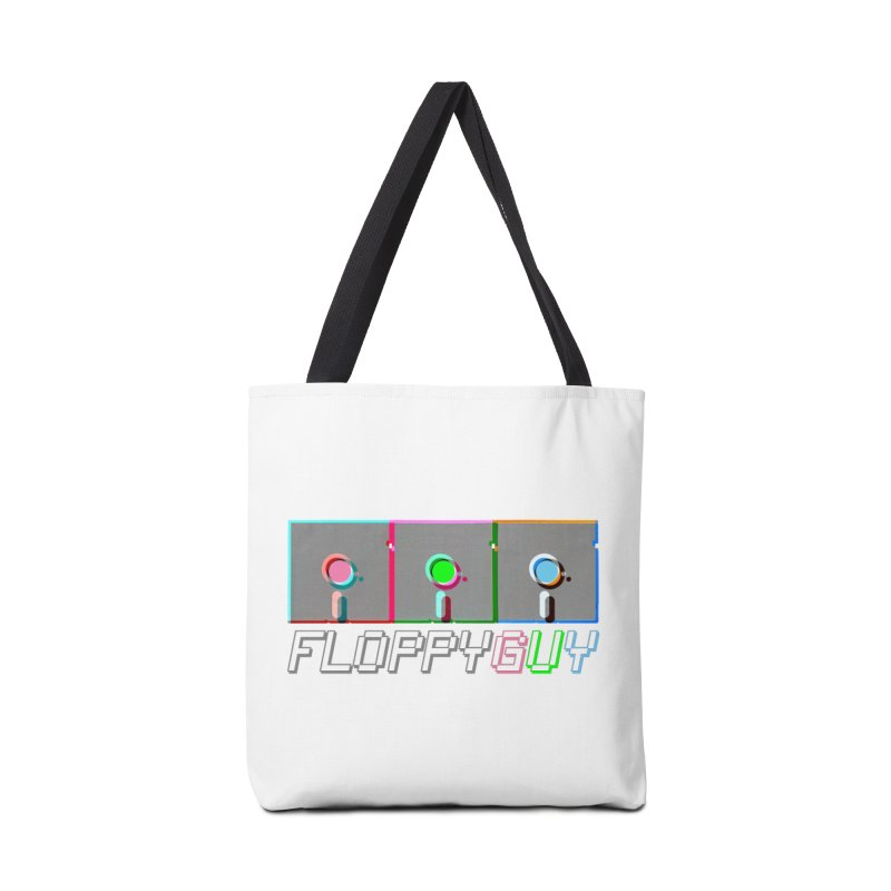 Accessories None by the floppy guy