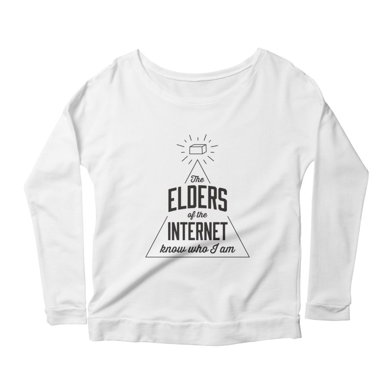 The Elders of the Internet   by The Future Mrs. Darcy T-shirt Shop