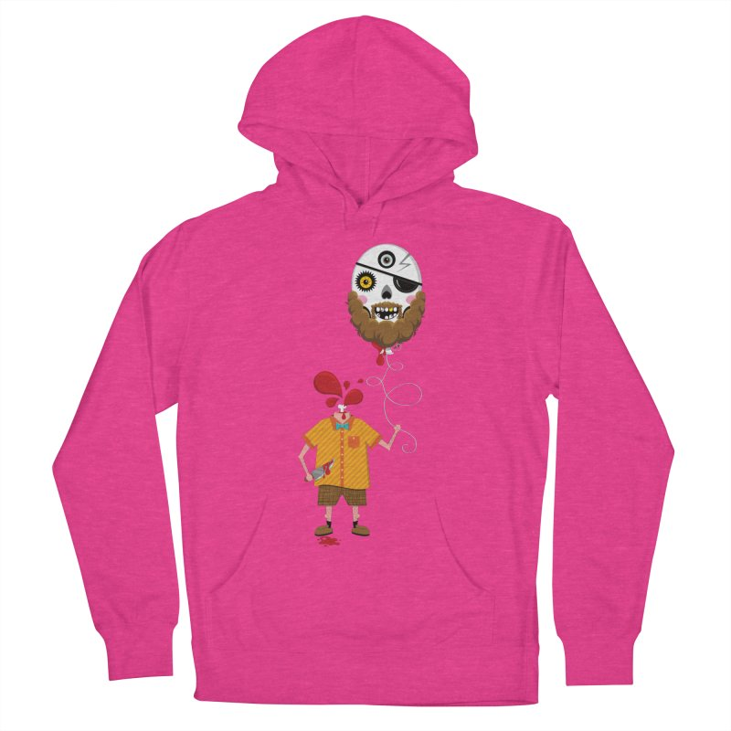 SACRIFICE Men's French Terry Pullover Hoody by theGHOSTHEART's artist shop