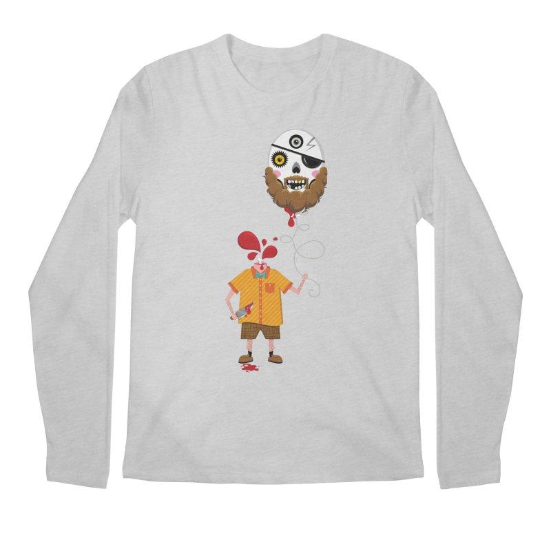 SACRIFICE Men's Regular Longsleeve T-Shirt by theGHOSTHEART's artist shop