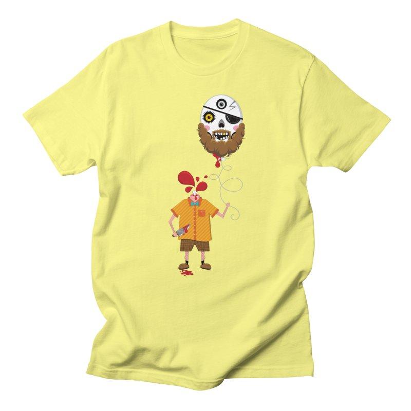 SACRIFICE Men's Regular T-Shirt by theGHOSTHEART's artist shop