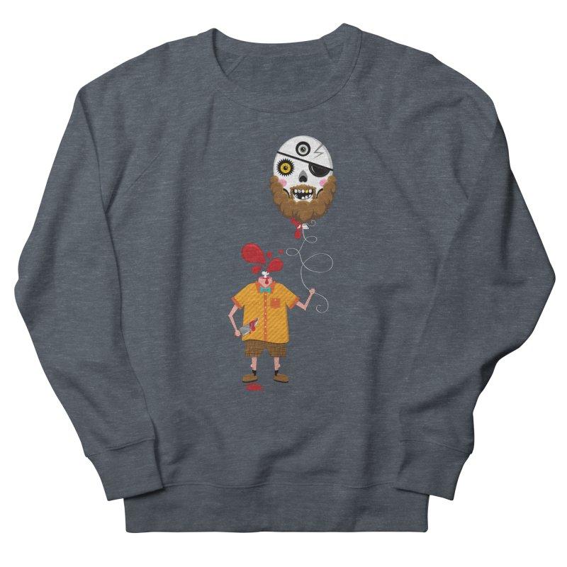 SACRIFICE Men's French Terry Sweatshirt by theGHOSTHEART's artist shop