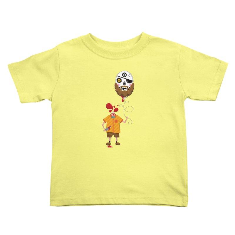 SACRIFICE Kids Toddler T-Shirt by theGHOSTHEART's artist shop