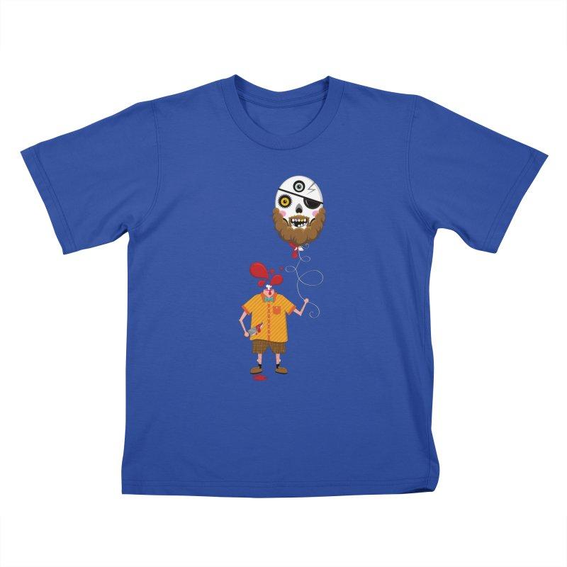 SACRIFICE Kids T-Shirt by theGHOSTHEART's artist shop