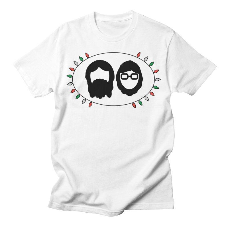 Winter Men's T-Shirt by thegingercollect's Artist Shop