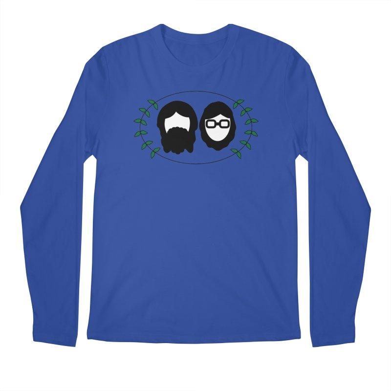 Original 2017 Logo Men's Regular Longsleeve T-Shirt by thegingercollect's Artist Shop