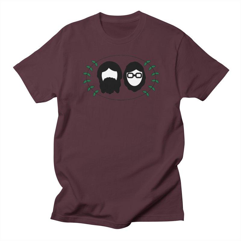 Original 2017 Logo Men's Regular T-Shirt by thegingercollect's Artist Shop