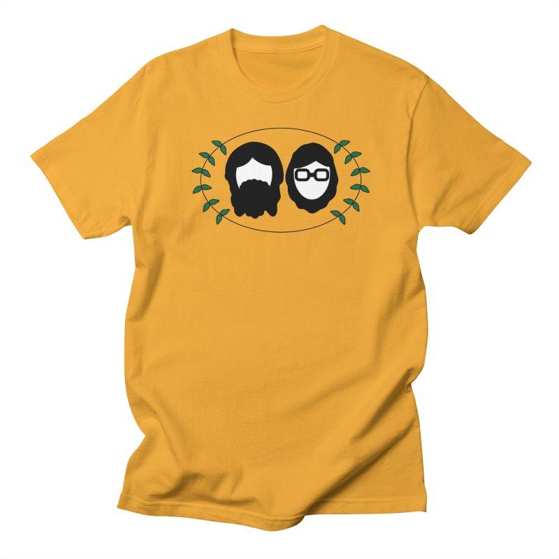 Original 2017 Logo Women's Regular Unisex T-Shirt by thegingercollect's Artist Shop