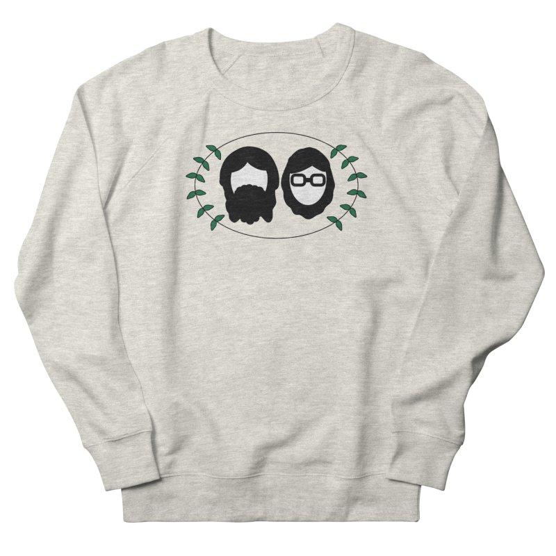 Original 2017 Logo Men's French Terry Sweatshirt by thegingercollect's Artist Shop