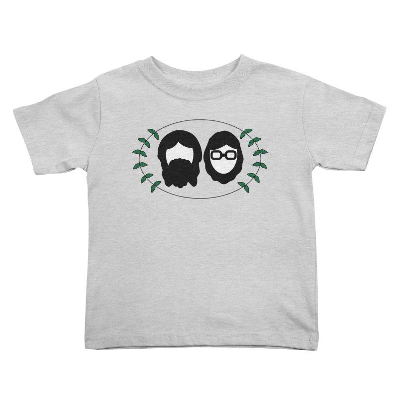Original 2017 Logo Kids Toddler T-Shirt by thegingercollect's Artist Shop