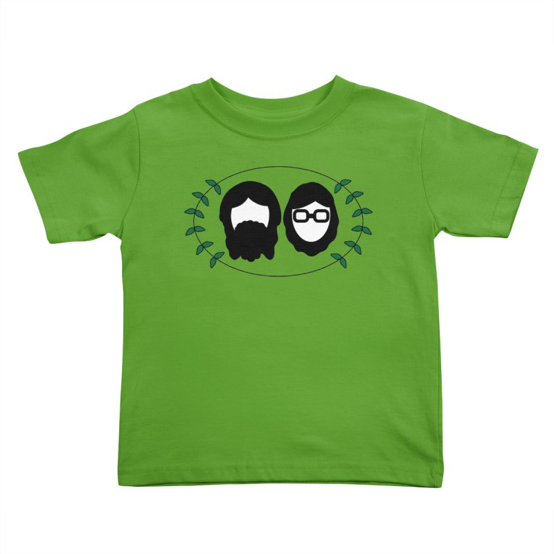 Original 2017 Logo Kids Toddler T-Shirt by thegingercollect's Artist Shop