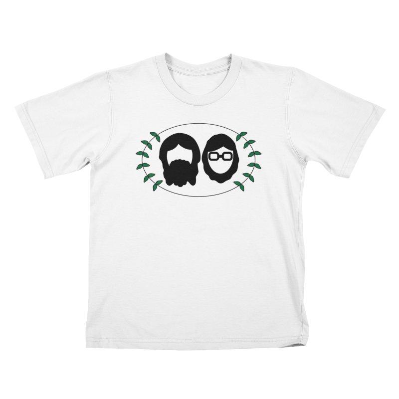 Original 2017 Logo Kids T-Shirt by thegingercollect's Artist Shop