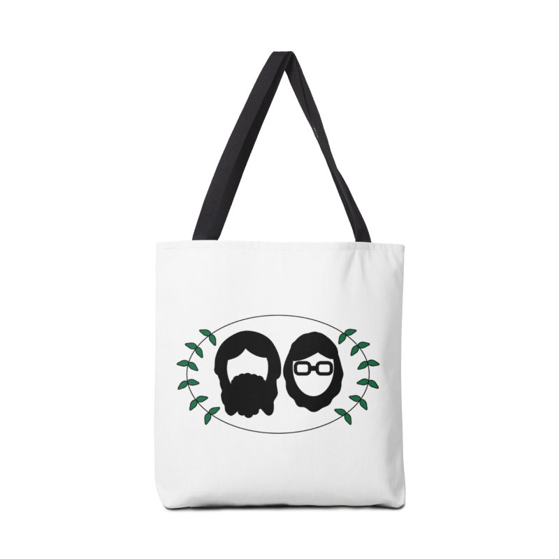 Original 2017 Logo Accessories Tote Bag Bag by thegingercollect's Artist Shop