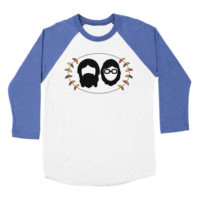 Fall 2017 Women's Baseball Triblend Longsleeve T-Shirt by thegingercollect's Artist Shop