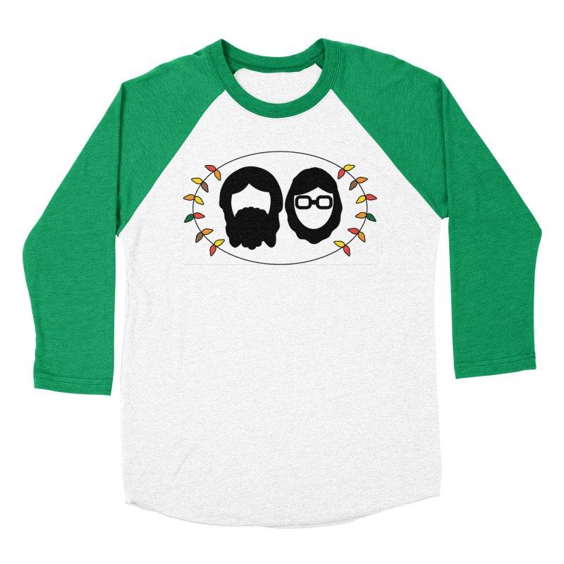 Fall 2017 Men's Baseball Triblend Longsleeve T-Shirt by thegingercollect's Artist Shop