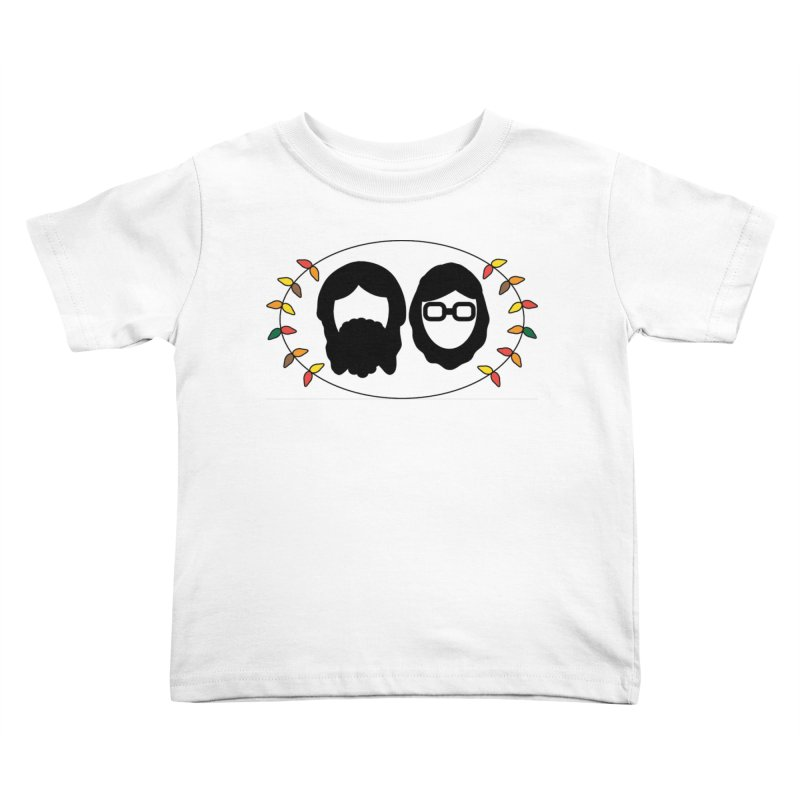 Fall 2017 Kids Toddler T-Shirt by thegingercollect's Artist Shop