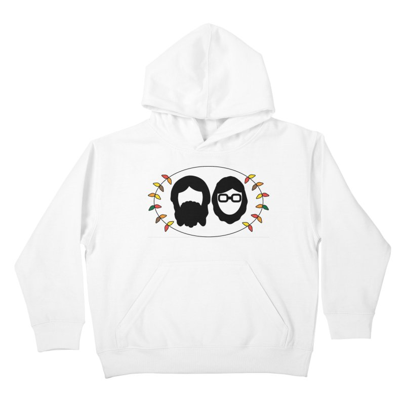 Fall 2017 Kids Pullover Hoody by thegingercollect's Artist Shop