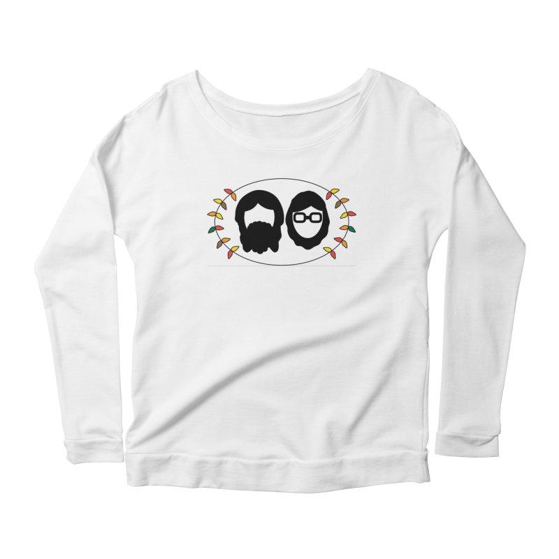 Fall 2017 Women's Scoop Neck Longsleeve T-Shirt by thegingercollect's Artist Shop