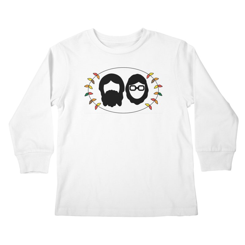 Fall 2017 Kids Longsleeve T-Shirt by thegingercollect's Artist Shop