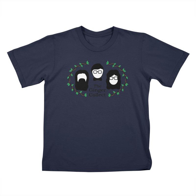 2018 Design Kids T-Shirt by thegingercollect's Artist Shop