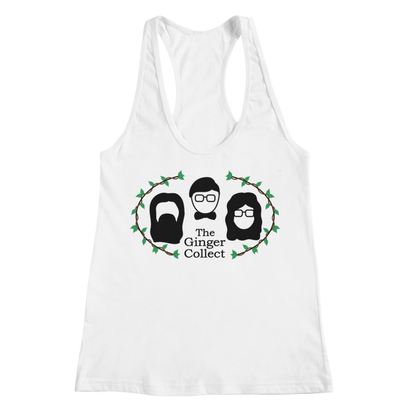2018 Design Women's Racerback Tank by thegingercollect's Artist Shop