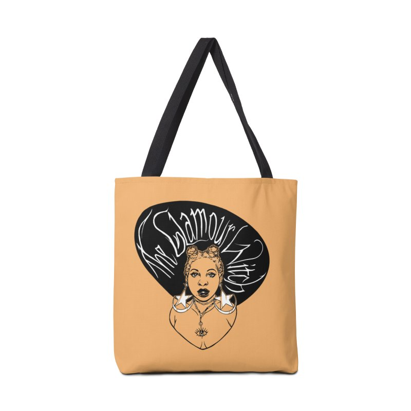 She is Sis Accessories Bag by TheGlamourWitch's Artist Shop