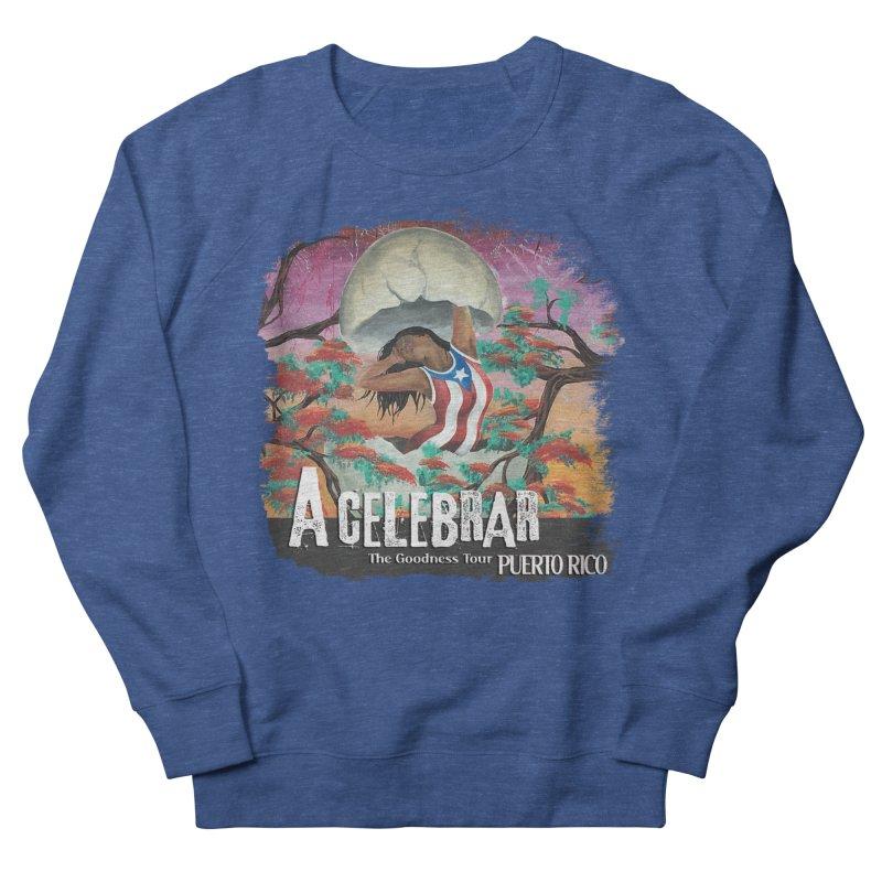 A Celebrar Apparel Women's Sweatshirt by The Goodness Tour Artist Shop