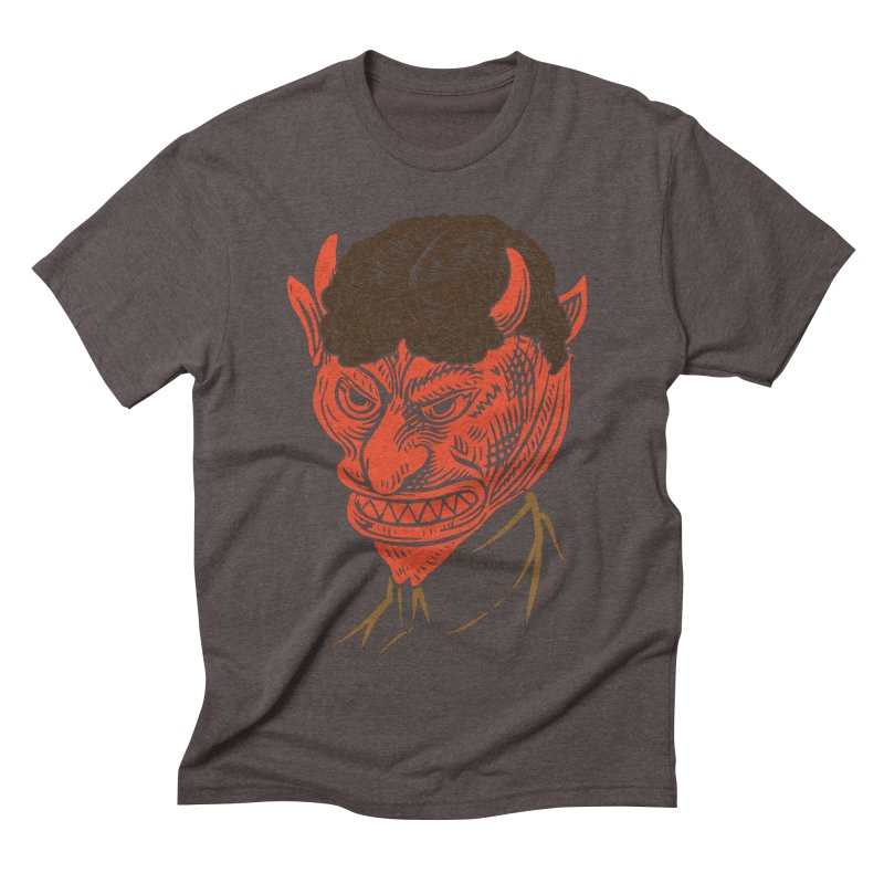 Hell Toupée   by Chick & Owl Artist Shop