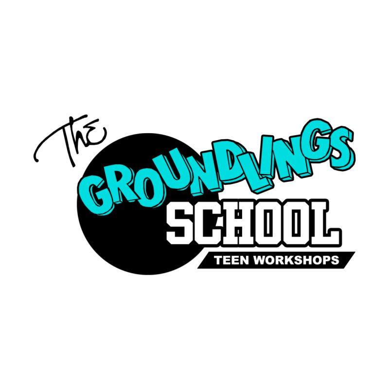 The Groundlings School Teen Workshops Women's Sweatshirt by The Groundlings' Shop