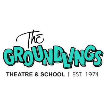 The Groundlings' Shop Logo