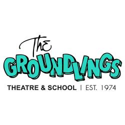thegroundlings Logo