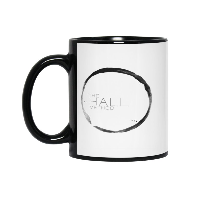 The Hall Method Accessories Standard Mug by The Hall Method