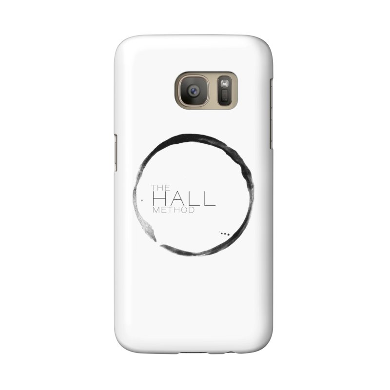 The Hall Method Accessories Phone Case by The Hall Method