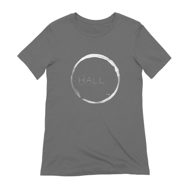 The Hall Method Women's Extra Soft T-Shirt by The Hall Method