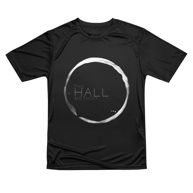 The Hall Method Women's Performance Unisex T-Shirt by The Hall Method