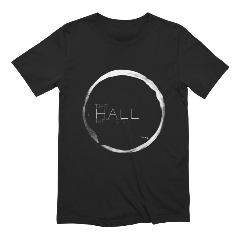 The Hall Method Men's Extra Soft T-Shirt by The Hall Method