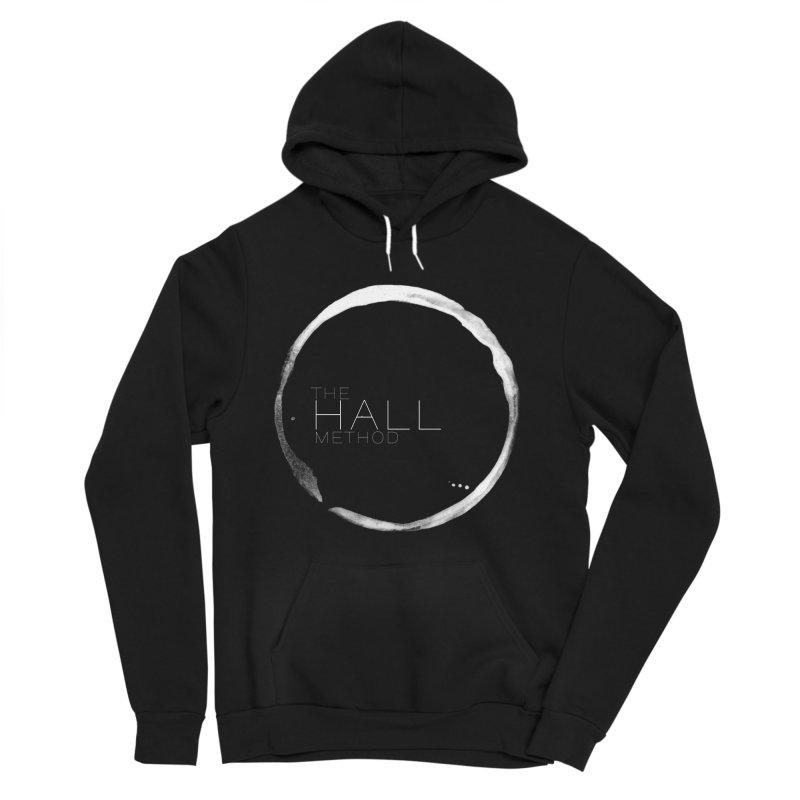 The Hall Method Men's Sponge Fleece Pullover Hoody by The Hall Method
