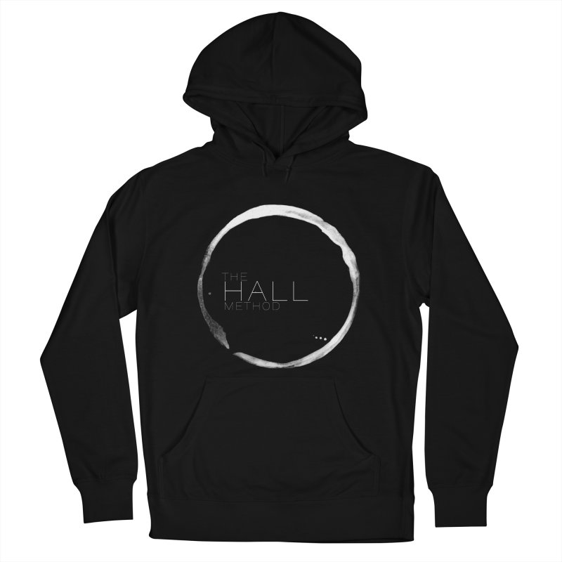 The Hall Method Women's French Terry Pullover Hoody by The Hall Method