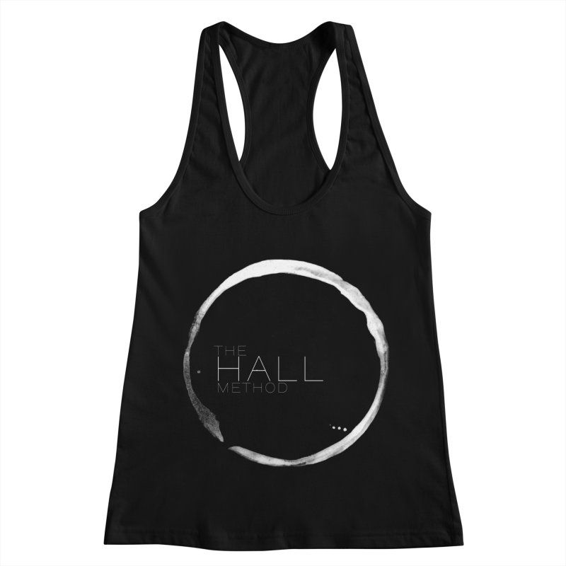 The Hall Method Women's Tank by The Hall Method